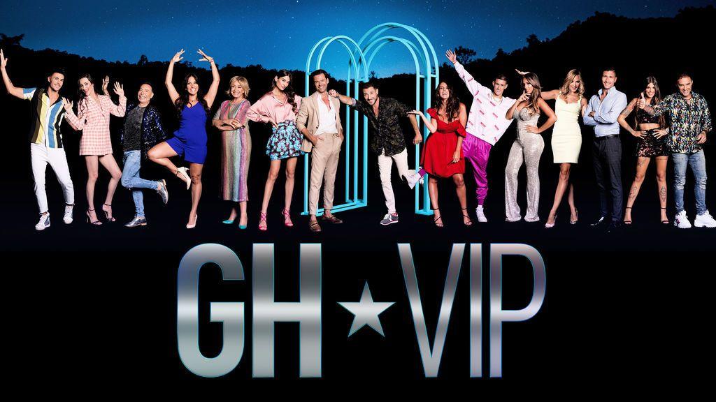 Fotos del estreno de 'GH VIP 7'