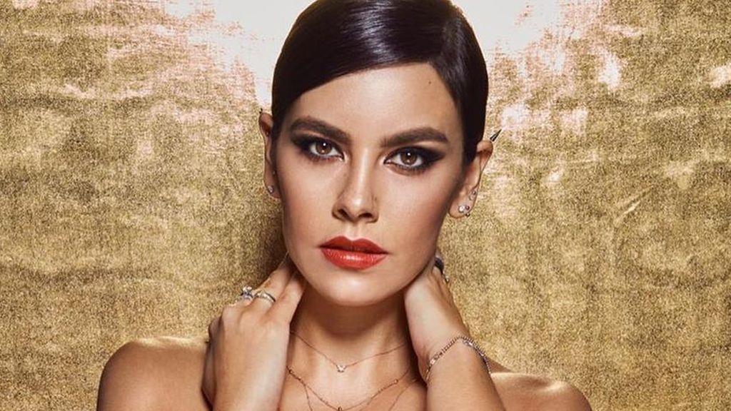 """Cristina Pedroche, criticada por abusar del Photoshop: """"No eres tú"""""""