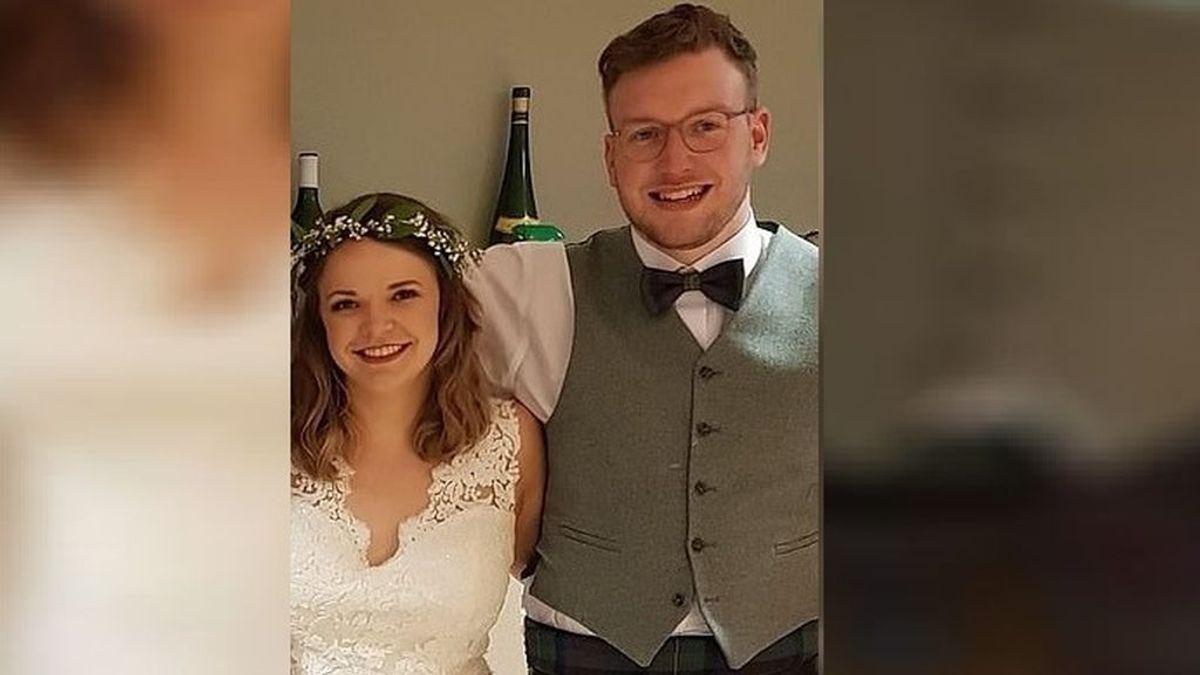 """La confesión de una pareja que pide la nulidad tras 1 año de casados: """"Resulta que ambos somos homosexuales"""""""