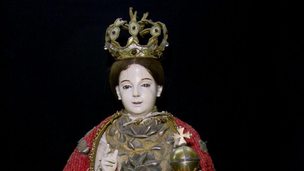 Santo niño de Cebu