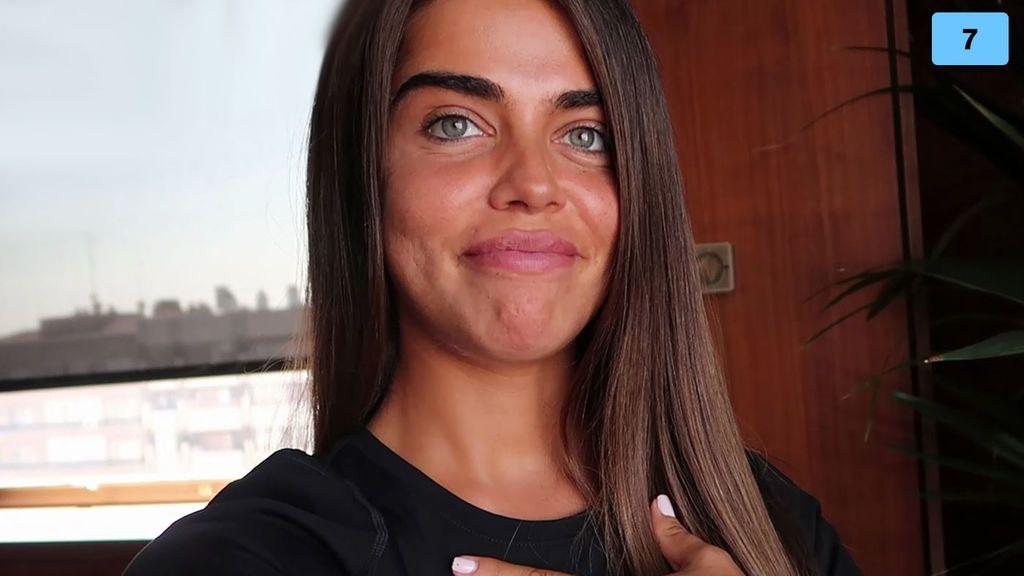Pasará la prueba de fuego, sí o no: Violeta presenta a Fabio a toda su familia (2/2)