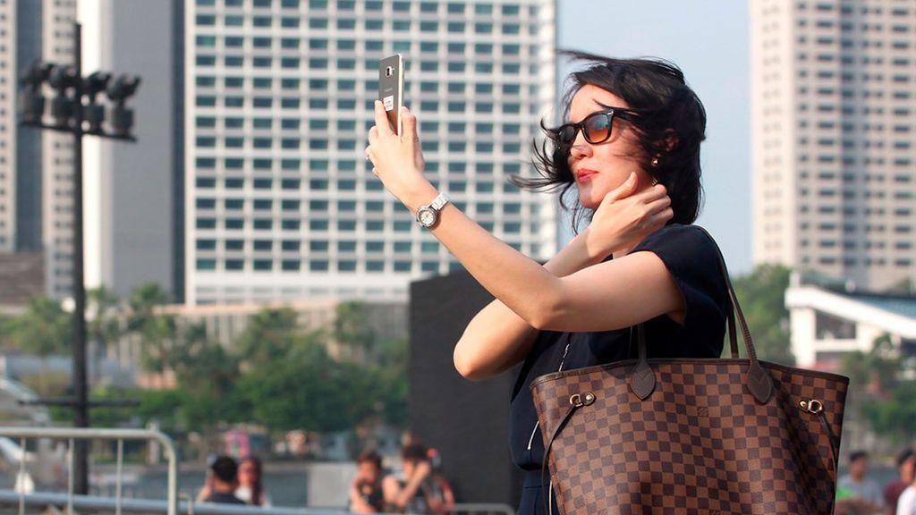 Los smartphones popularizaron la técnica de reconocimiento facial