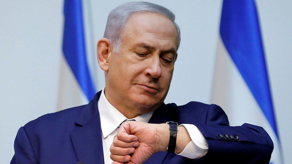 El 'mago Bibi' y el trono de Israel