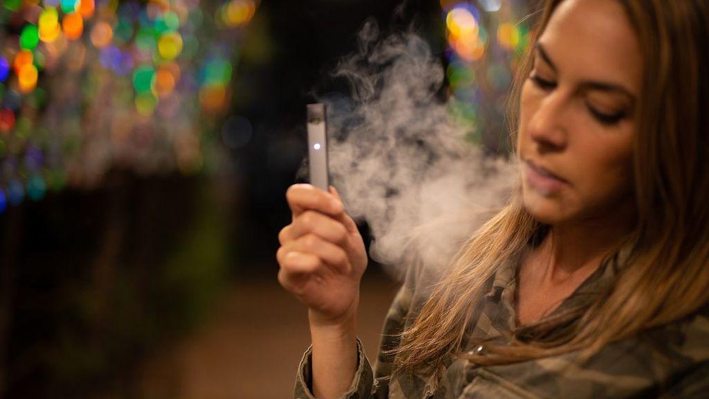 Seis muertos y nuevas enfermedades asociadas a la 'alternativa al tabaco'