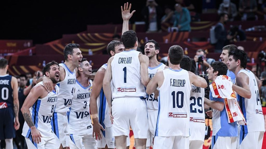 Los peligros que han llevado a Argentina a la final de la Copa del Mundo FIBA: carácter, actitud e inteligencia