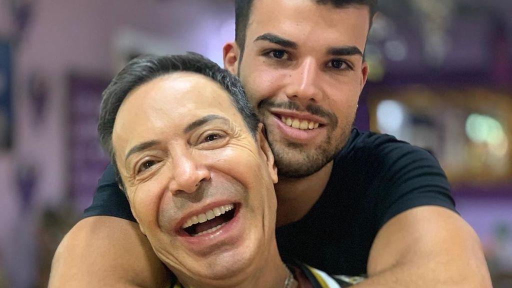 """Pol Badía 'GH' dedica una carta de amor a Maestro Joao por su primer aniversario: """"Gracias por estar a mi lado"""""""