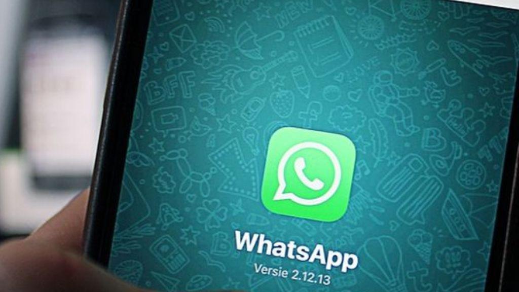 España enganchada al  WhatsApp : es el noveno país del mundo con más usuarios