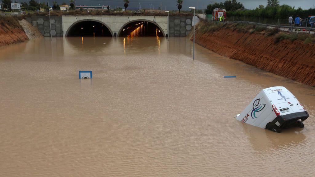 Inundaciones históricas: el sudeste amanece anegado por el agua