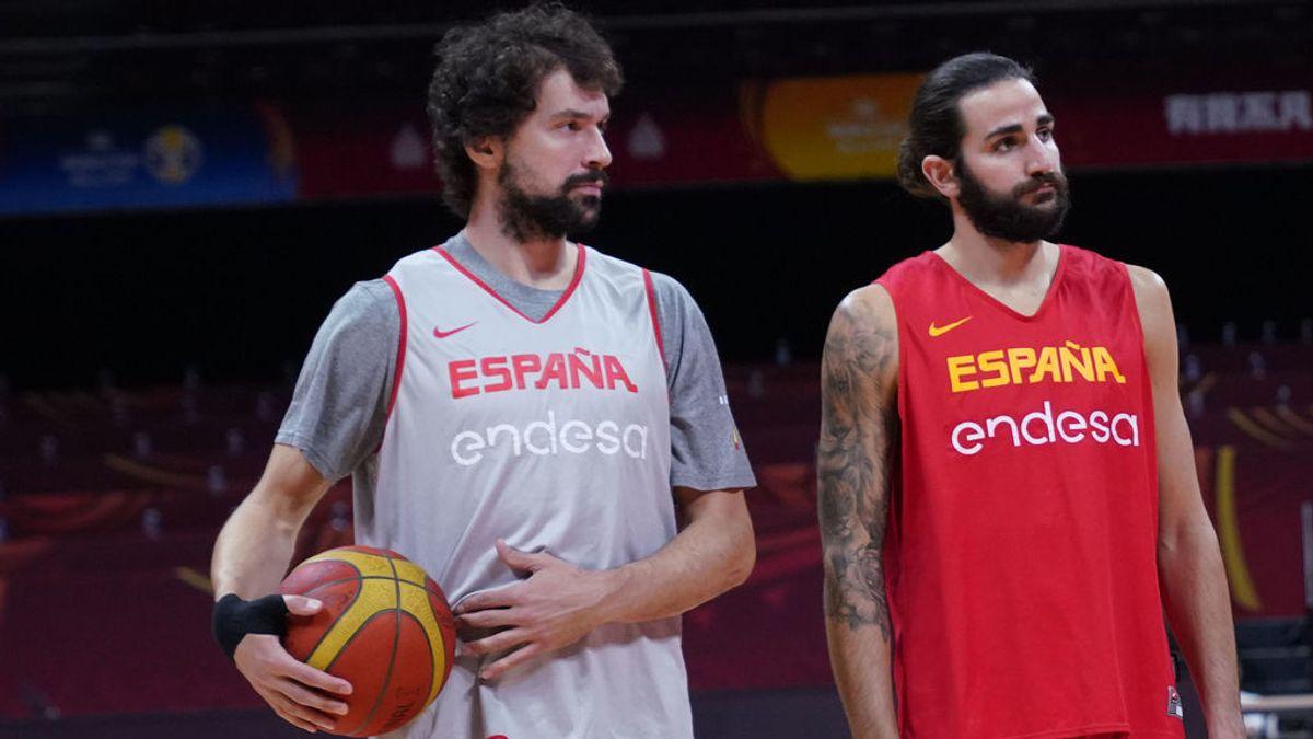 España - Argentina, la gran final del Mundial de baloncesto este domingo a las 14.00h. en Cuatro y mitele.es