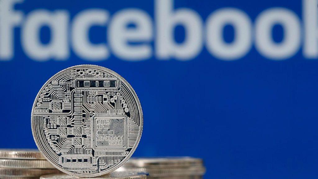 Bruselas pide explicaciones a Facebook sobre su moneda Libra