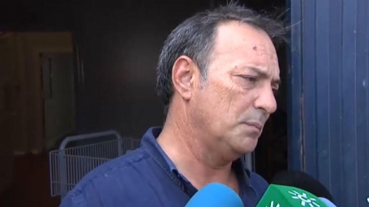 José Antonio Marín, dueño de Magrudis S.L.