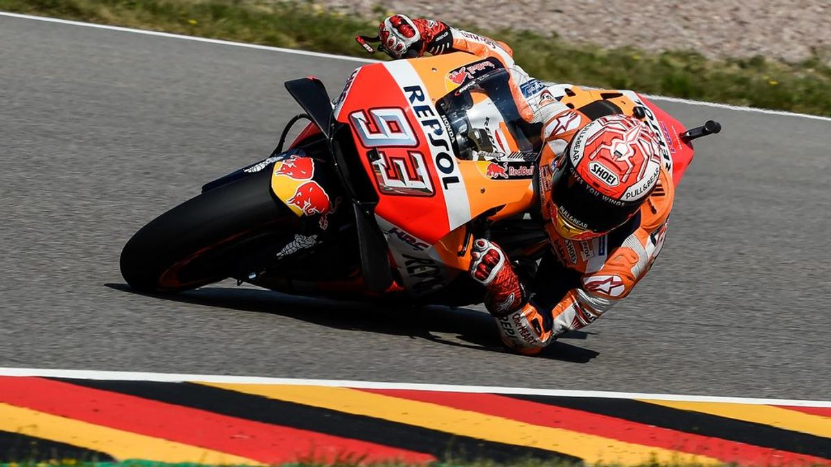 España perderá tres de sus cuatro carreras de MotoGP: Jerez, Cataluña, Aragón y Valencia rotarán con Portugal