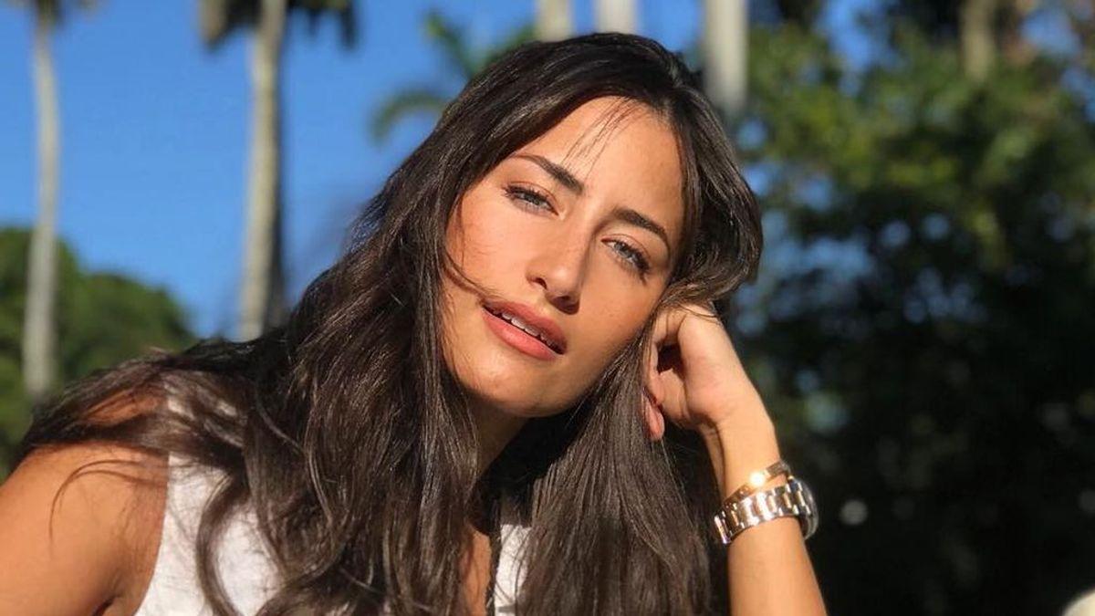 Escultora y de origen cubano: así es Rachel Valdés, la nueva ilusión de Alejandro Sanz