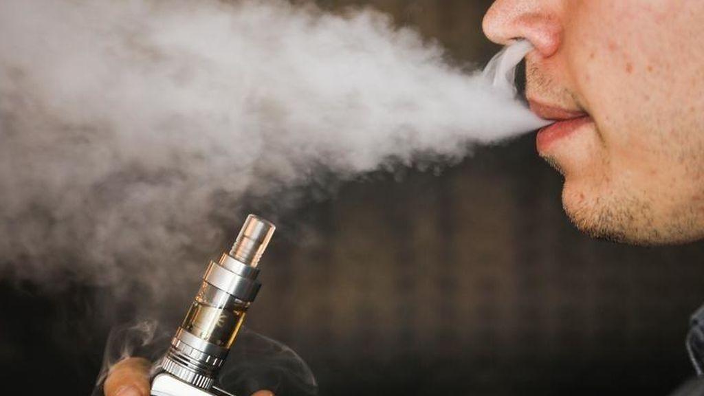Un raro tipo de neumonía, entre las enfermedades relacionadas con los cigarrillos electrónicos