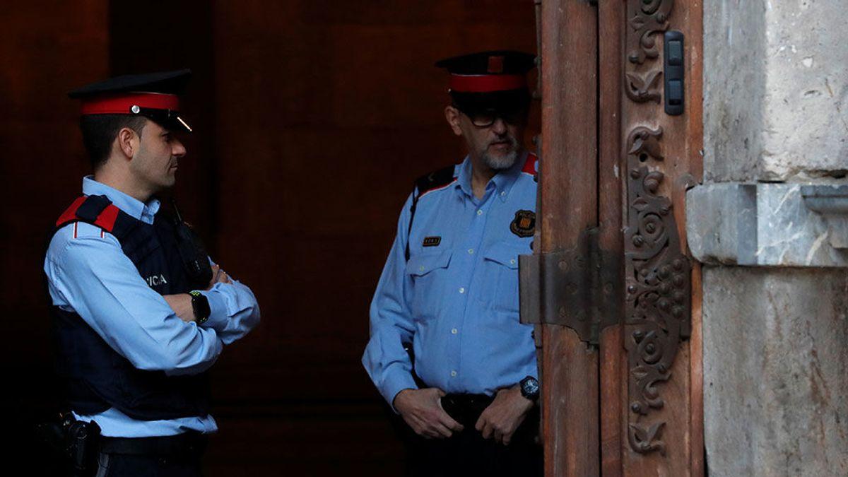 La policía busca a los autores de un tiroteo que ha dejado tres heridos en Figueres