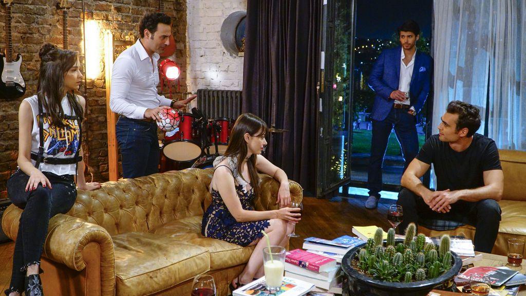 Conoce a los personajes de 'Dolunay', la nueva serie turca que se emitirá muy pronto en Divinity