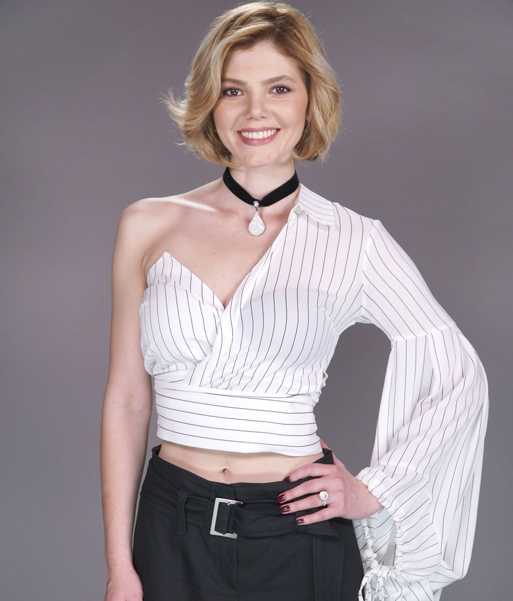 Aliona Bozbey