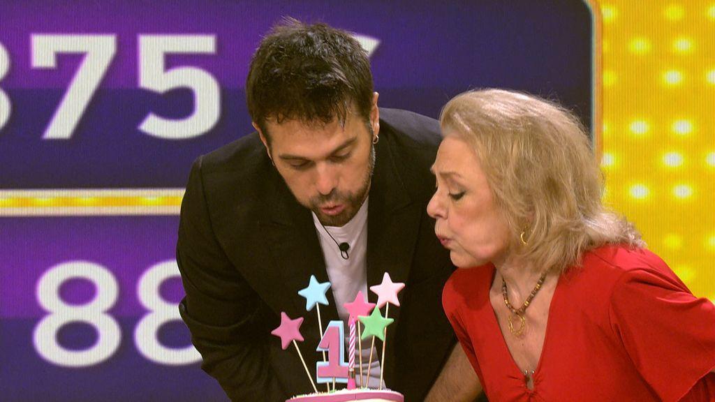 'El Concurso del Año' celebra su primer aniversario con cinco estregas especiales