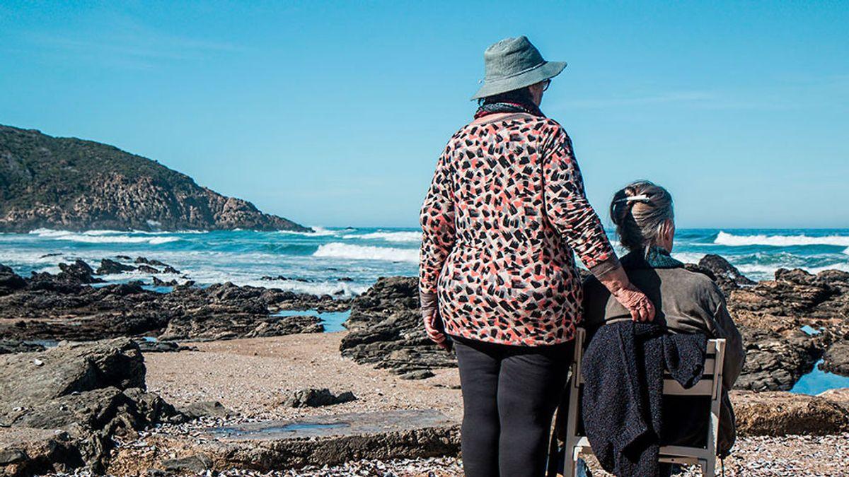 El Alzheimer no es una enfermedad de segunda