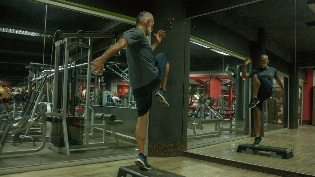 Claves para iniciarse en el 'Bodyweight'