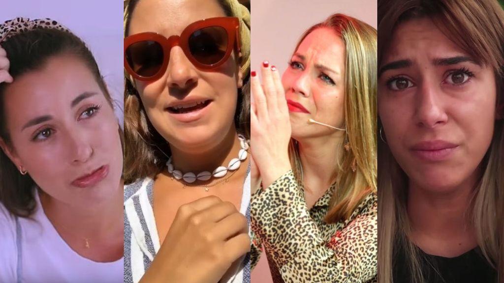 Tendencia Influencer: Airear en Instagram las crisis y rupturas sentimentales