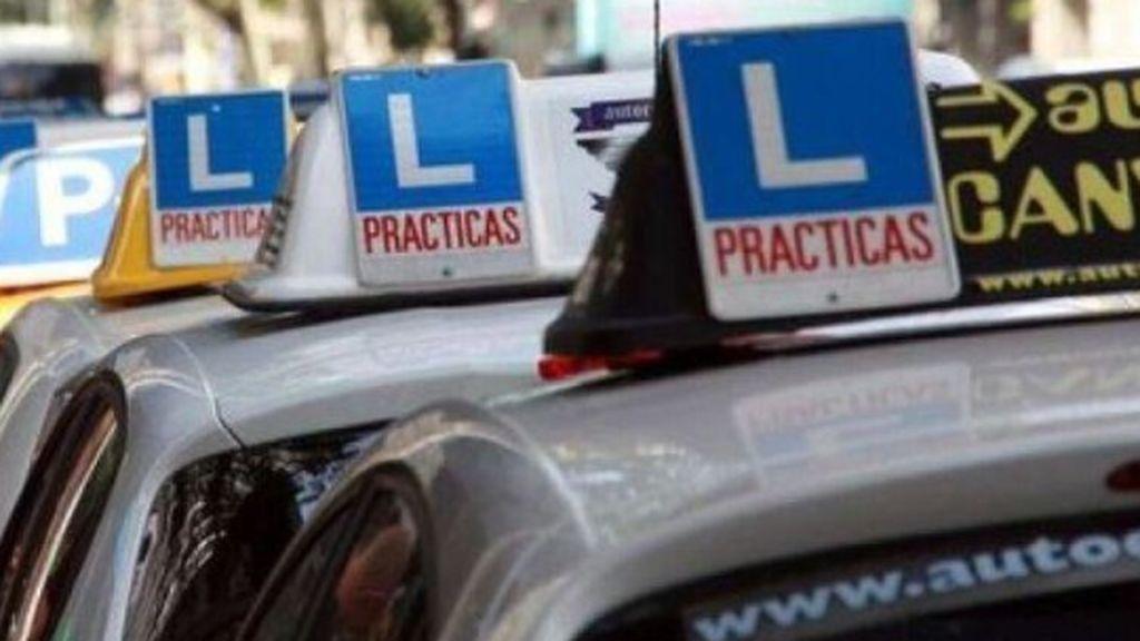 Las ayudas en el examen de conducir que la DGT permitirá a partir de ahora