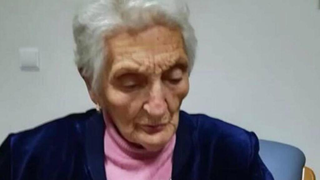 Encuentran el cuerpo sin vida de la anciana de 89 años con alzheimer desaparecida en Salamanca