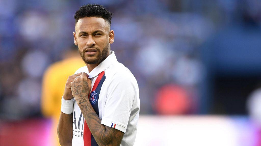 """Neymar aclara su situación: """"Hice todo lo posible para salir del PSG, pero no me dejaron"""""""