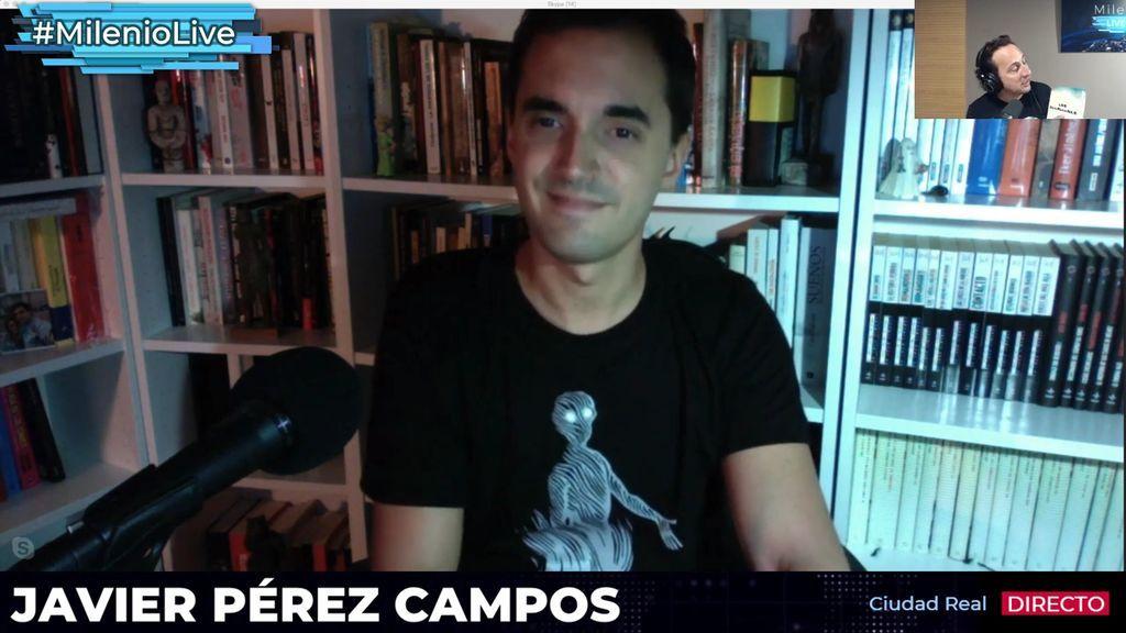 Milenio Live (14/09/2019) – Alcàsser y los Guardianes (2/3)