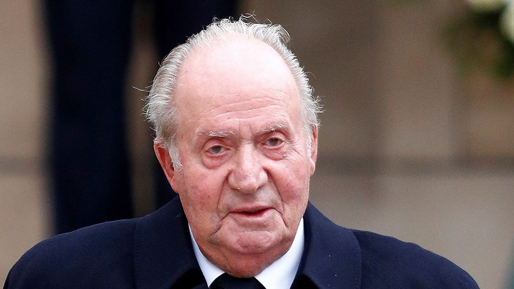La fiscalía ve margen para investigar a Juan Carlos I