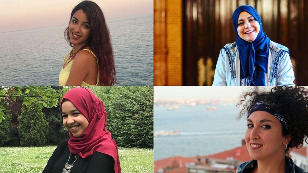 Tradición a debate: ¿Pueden convivir hiyab y feminismo?