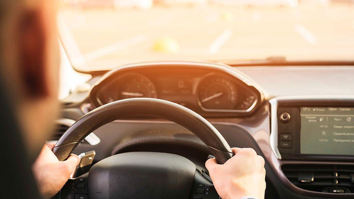 'Dopaje tecnológico' en el examen práctico de conducir