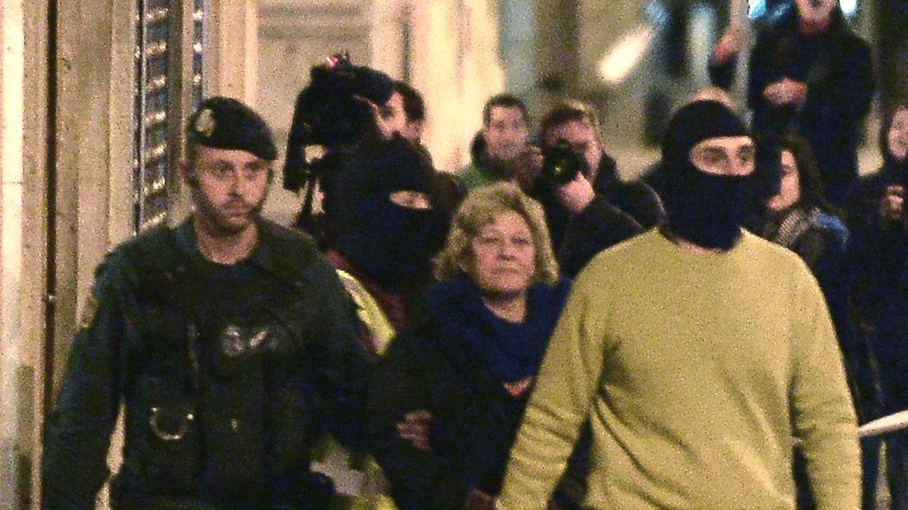 La Audiencia Nacional juzga a 47 abogados de ETA por ser parte del 'frente de cárceles'