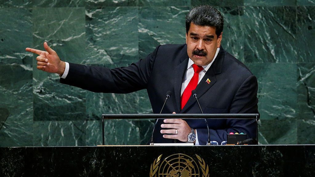 Las razones de Maduro para no ir a NY