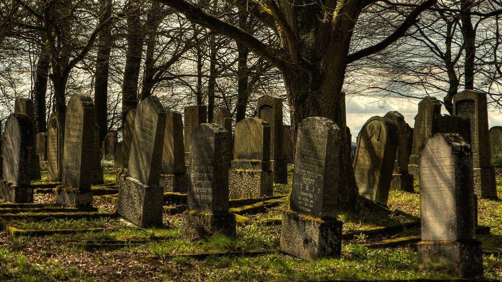 Inquietante descubrimiento: los cadáveres se siguen moviendo hasta 17 meses después de la muerte