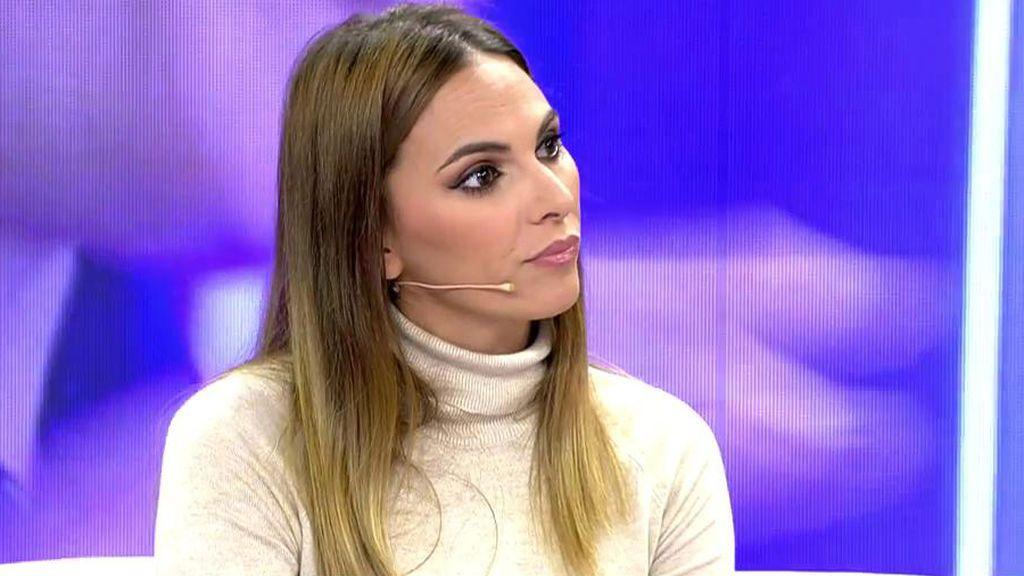 Irene Rosales habla de su relación con Isa P