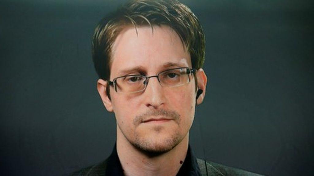 Snowden revela que los empleados de la NSA intercambiaban imágenes de desnudos