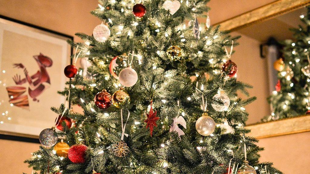 Si eres de los que colocan la decoración navideña temprano, eres todo un nostálgico