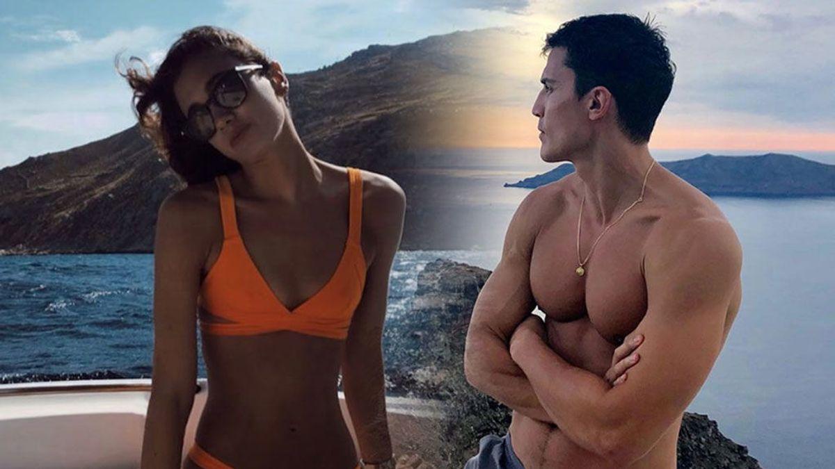 Ya estaría: Álex González y Blanca Rodríguez oficializan que son pareja contándonos su plan de fin de semana