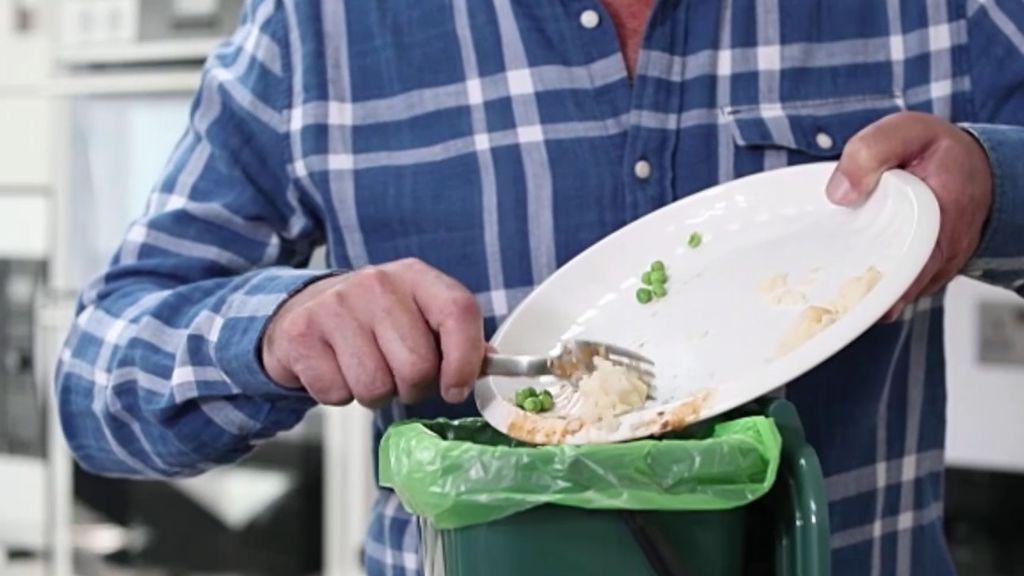 Seis cosas que debes tirar inmediatamente de tu cocina