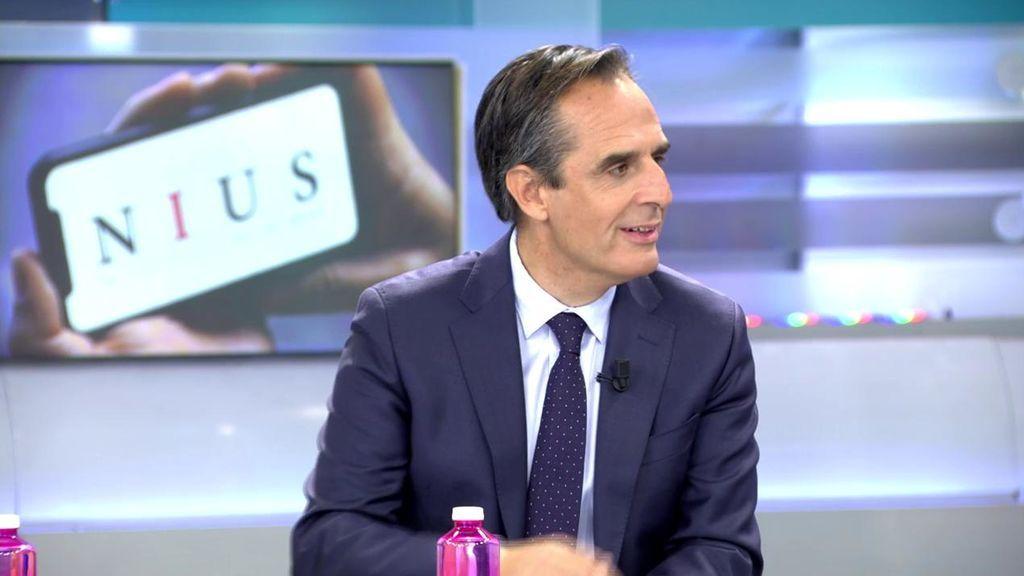 Nius, el nuevo medio digital de Mediaset