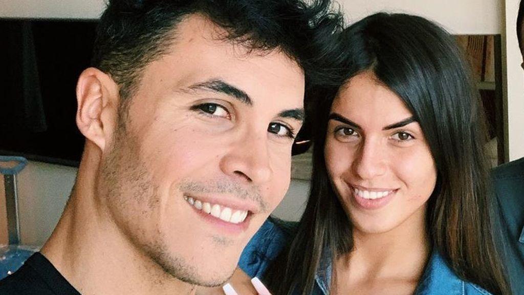 """Kiko Jiménez y Sofía Suescun revolucionan con un posado anterior a 'GH VIP': """"Está Pinocho"""""""