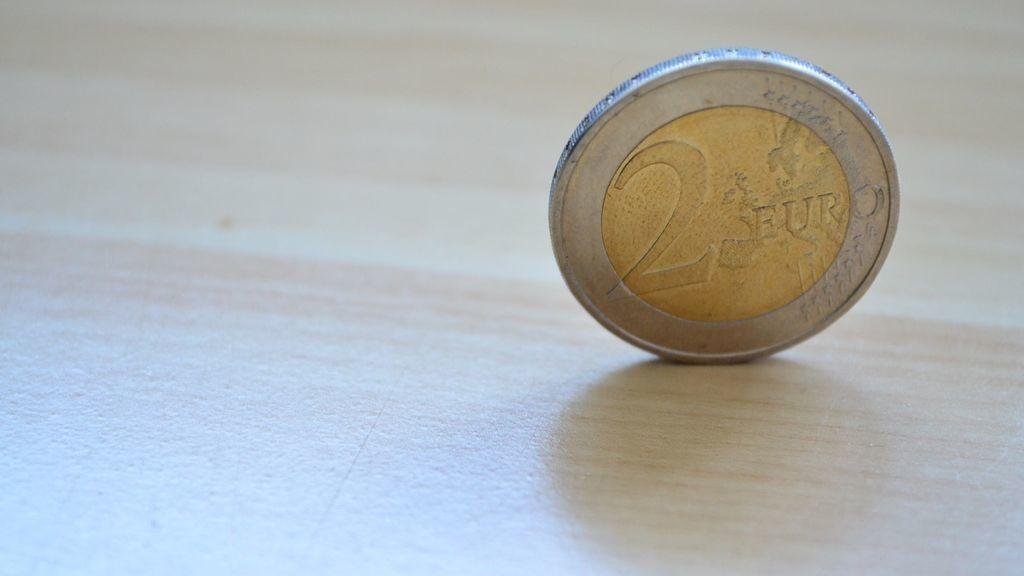La moneda de 2€ más cara del mundo