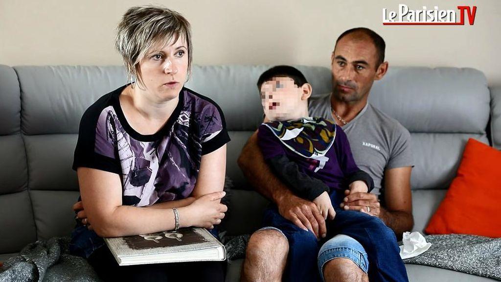 Fallece Nolan Moitti, el niño francés que comió una hamburguesa con E. Coli hace ocho años