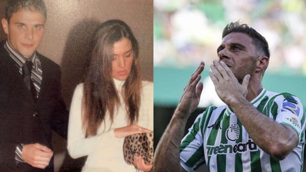 """La romántica felicitación de Joaquín a su mujer el día de su cumpleaños: """"Cada año estás más bonita, te amamos tela"""""""
