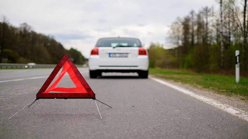 ¿Cómo actuar correctamente en caso de accidente?