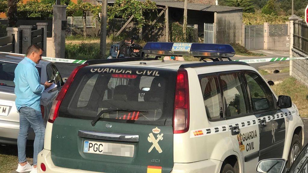 Violencia machista en Pontevedra: Un hombre mata a tiros a su exmujer, a la hermana y a la madre de esta