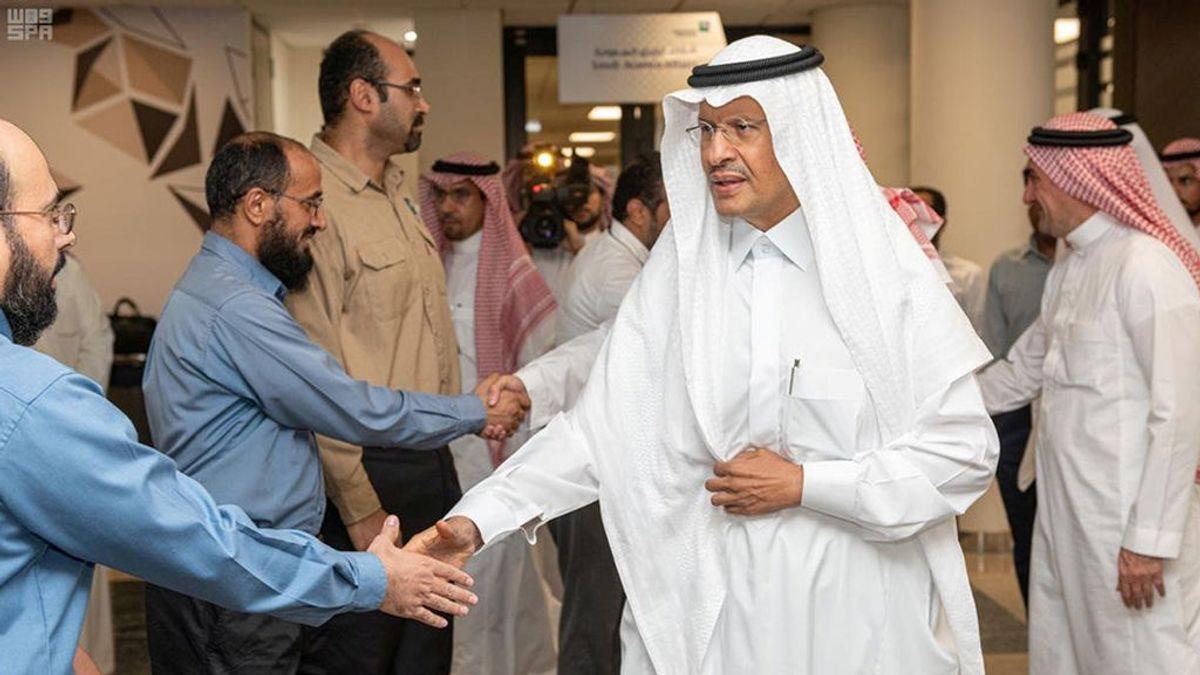 La vulnerabilidad del petróleo saudí, al descubierto