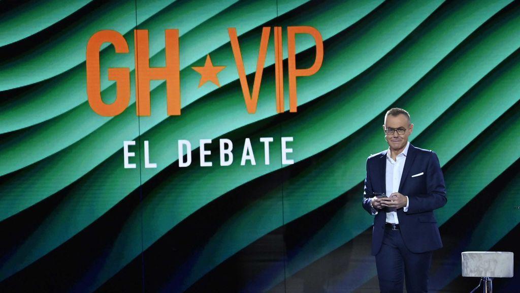 Primer debate de 'GH VIP 7'
