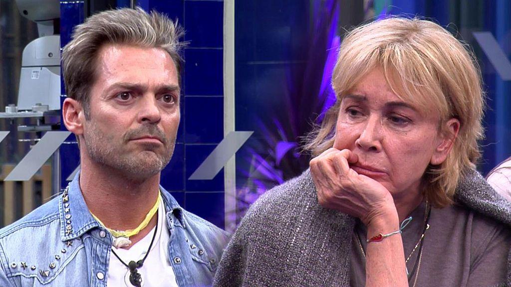 Vota: ¿Es Mila Ximénez la 'abeja reina' de la casa como dice Hugo Castejón?